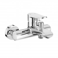 Deante Werbena Wall-mounted bath mixer
