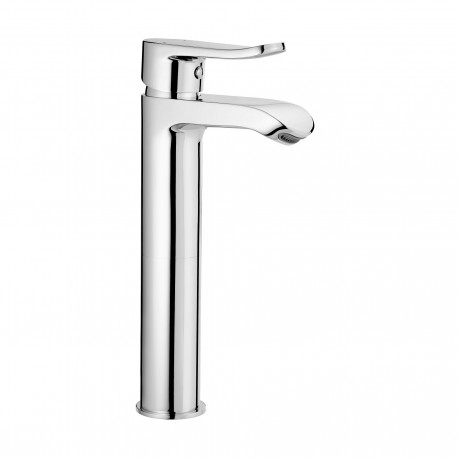 Deante Werbena Washbasin mixer with raised body