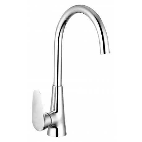 Deante Jaskier Sink mixer with U spout