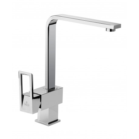 Deante Storczyk Sink mixer with rectangular spout
