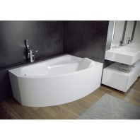 RIMA asymmetrical bathtub