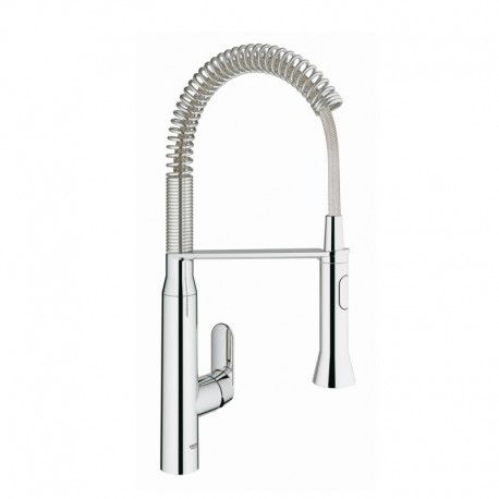 Grohe 31379000 K7 single-lever sink mixer 1/2""
