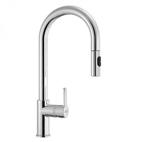 Franke Arena Pull out spray tap chrome