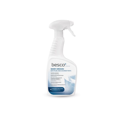 Besco Professional Cleaning Agent