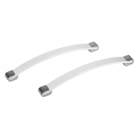 Flex Bathtub Handle Set 2 Pieces