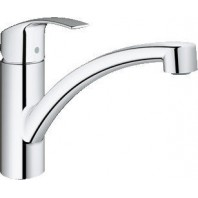 Grohe Eurosmart New Kitchen Sink Mixer Tap Single Lever