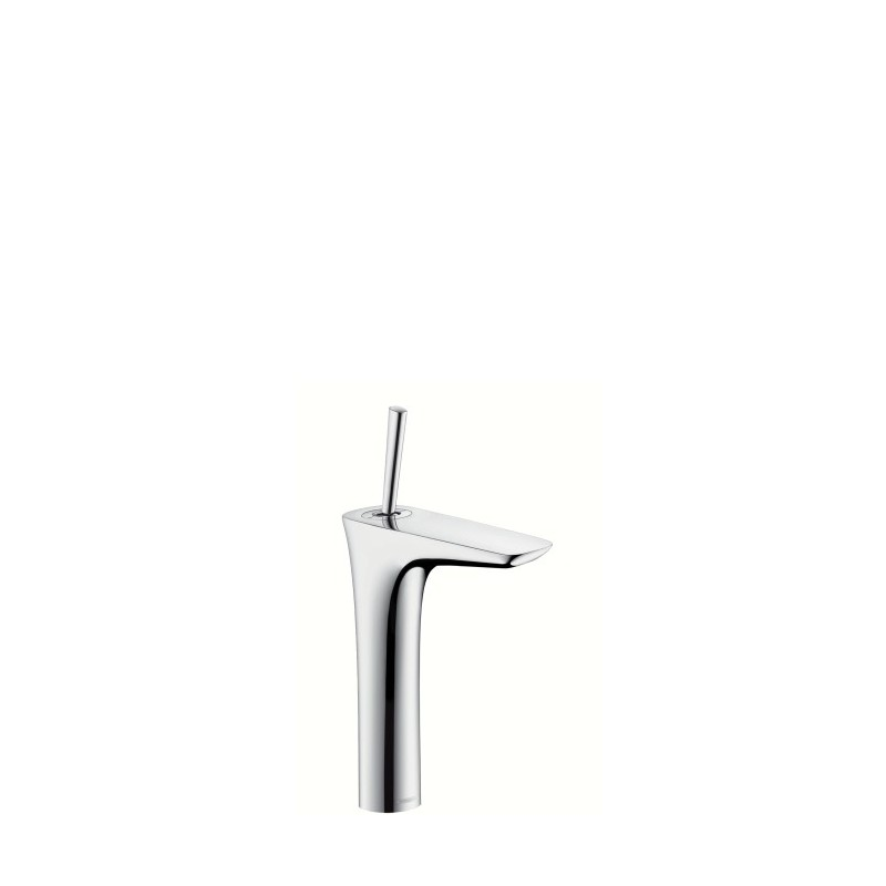 hansgrohe puravida single lever basin mixer 200. Black Bedroom Furniture Sets. Home Design Ideas