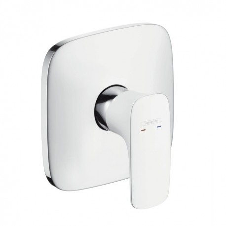 Hansgrohe  PuraVida Single lever bath or shower mixer for concealed installation