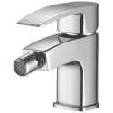 Omnires Murray Bidet Mixer Tap Single Lever Chrome