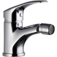 Omnires Parana Bidet Mixer Tap Single Lever Chrome