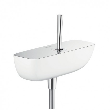 Hansgrohe PuraVida Single lever shower mixer for exposed installation