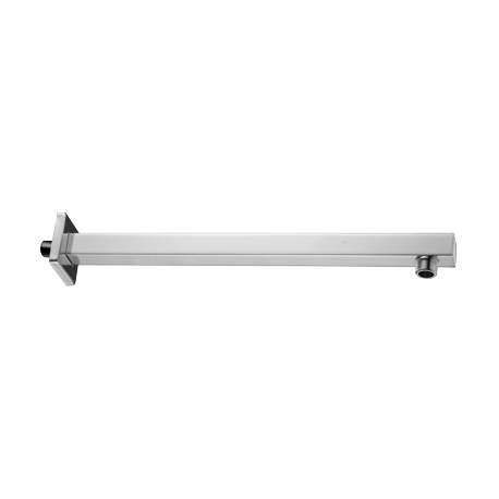 Omnires RA14 X  Brass Wall Mounted Shower Arm Chrome