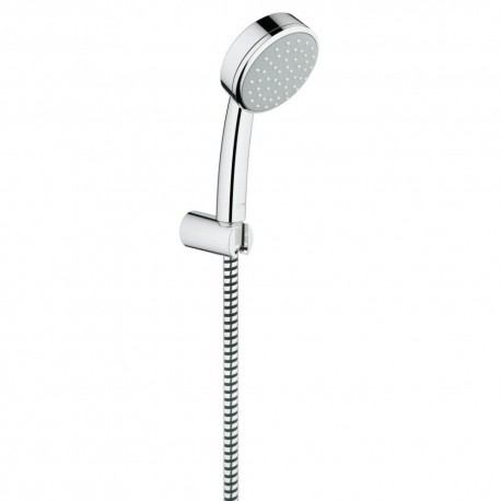 Grohe Tempesta Cosmopolitan Set Hand Shower With Wall Mount Bracket Hose