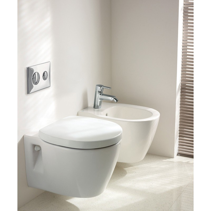 grohe wc frame ideal standard concept space wall hung toilet pan wi. Black Bedroom Furniture Sets. Home Design Ideas