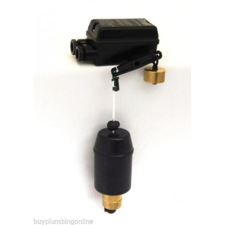 Stuart Turner F1 20/8 Mk IV Single Pole Float Switch for Pumps with Water Supply Tanks