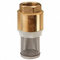 Stuart Turner 3/4 - 1 Inch BSP Footvalve and Strainer For Monsoon And Showermate Pumps