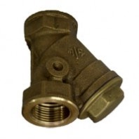 Stuart Turner 3/4 Inch BSP Inline Strainer For Monsoon And Showermate Pumps