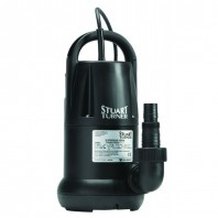 Stuart Turner Supersub 250VA Submersible Drainage Pump With Auto Float Switch 240V