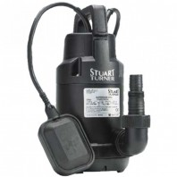 Stuart Turner Supersub 230A Submersible Drainage Pump With Float Switch 240V