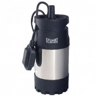 Stuart Turner Diver 35 Boostamatic Submersible Drainage Pump With Float Switch 240V