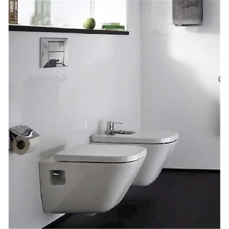 Roca Pro Duplo Wall Hung Concealed Toilet Cistern Dual