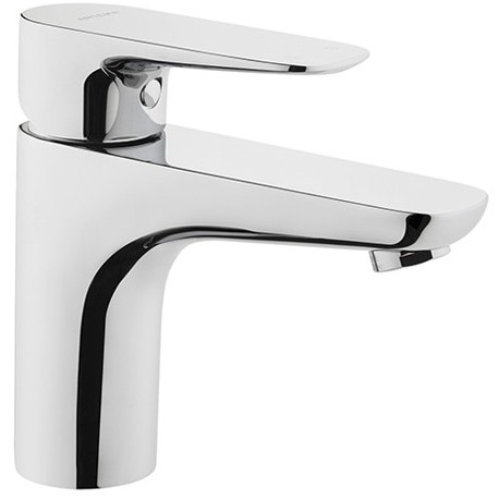 Vitra X-Line Basin Mixer Tap Single Lever Chrome