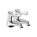 Arley Custom Single Lever Basin Mixer Taps