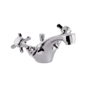 Arley Edwardian Victorian Traditional Retro Basin Mixer Tap
