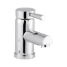 Arley  Eazee Round Basin Mixer Tap