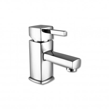 Synergy Tec Studio YB Basin Mixer Tap Single Lever Chrome