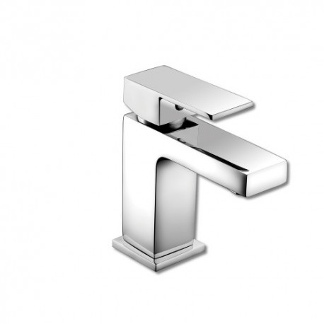 Synergy Tec Studio Basin Mixer Tap Single Lever
