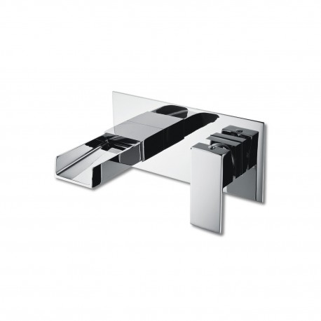 Synergy Tec Studio Z Concealed Basin Mixer Tap
