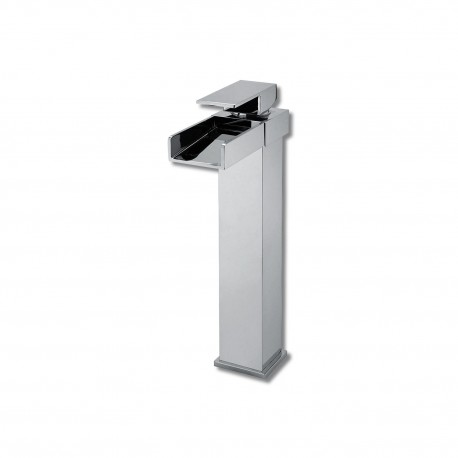 Synergy Tec Studio Z Tall Waterfall Basin Mixer Tap