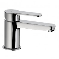 Abode Debut Basin Mixer Tap Single Lever