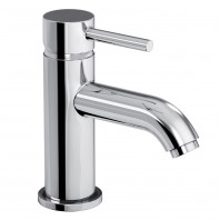 Abode Harmonie Basin Mixer Tap Single Lever