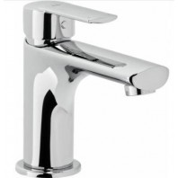 Abode Vedo Basin Mixer Tap Single Lever