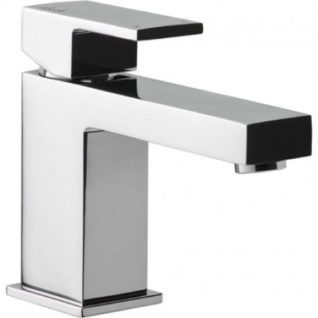 Abode Cento Basin Mixer Tap Single Lever