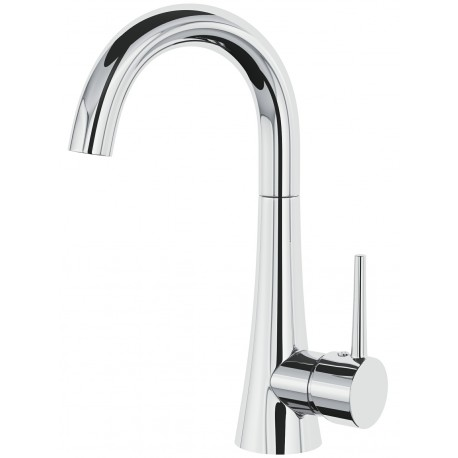 Abode Chao Basin Mixer Tap Single Lever