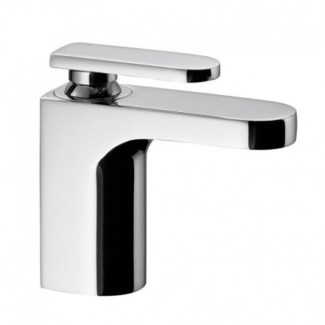 Abode Rapture Basin Single Lever Mixer Tap