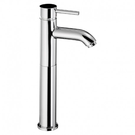 Abode Harmonie Tall Wash Basin Single Lever Mixer Tap