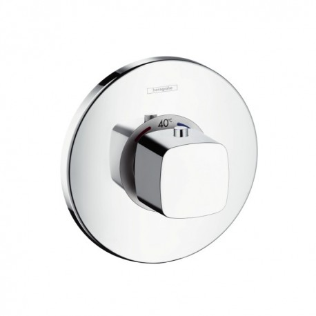 Hansgrohe  Metris Ecostat E thermostatic for concealed installation