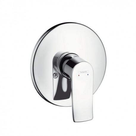 Hansgrohe  Metris Single lever bath or shower mixer for concealed installation