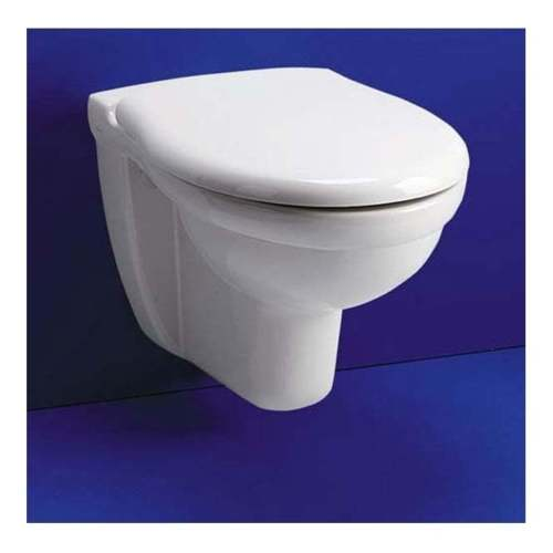 Ideal Standard Set Alto Wall Hung Wc Pan With Soft Close