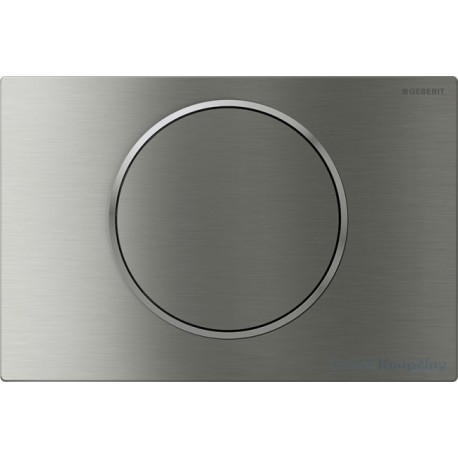 Geberit Sigma10 Single Flush Plate For 80mm And 120mm