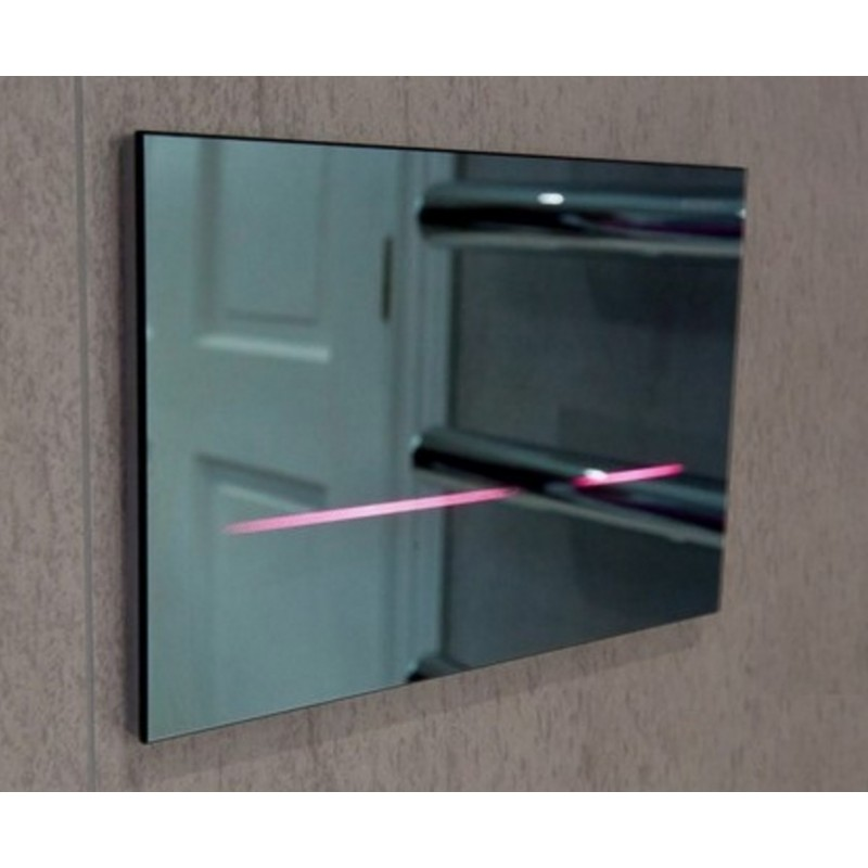 Geberit Sigma80 Dual Flush Plate For Sigma Up320 Touchless