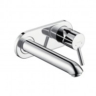 Hansgrohe Talis Single lever basin mixer for concealed installation with long spout