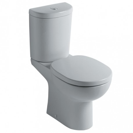 Studio Arc Close Coupled WC Suite