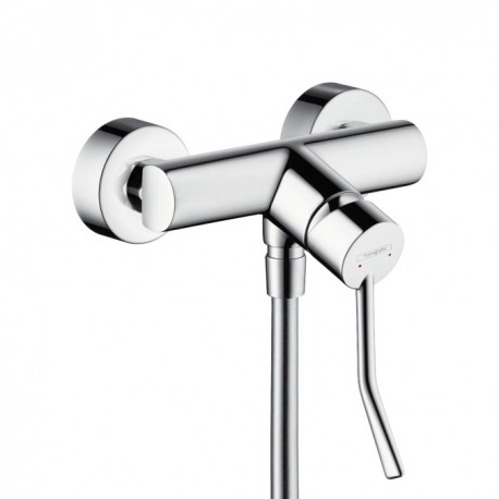 Hansgrohe  Talis Single lever shower mixer for exposed fitting with extra long handle