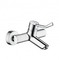Hansgrohe Talis Single lever basin mixer for exposed fitting with extra long handle