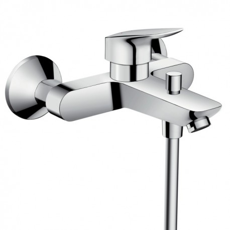 Hansgrohe Logis Logis Single lever bath mixer for exposed installation